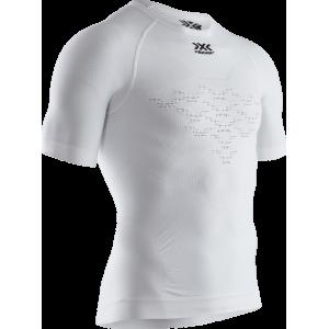 Koszulka Męska z krótkim rękawem X-Bionic Energizer 4.0 LT Light Shirt Biała