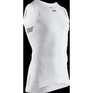 Koszulka Męska X-Bionic Invent 4.0 LT Singlet Men Biała