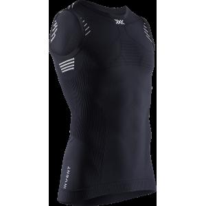 Koszulka Męska X-Bionic Invent 4.0 LT Singlet Men Czarna