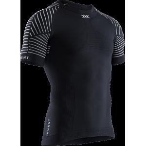 Koszulka Męska X-Bionic Invent 4.0 LT Shirt Men Czarna