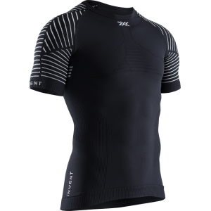 X-Bionic Invent 4.0 LT Shirt Men Black