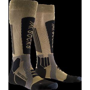 Skarpety męskie X-Socks Helixx Gold 4.0
