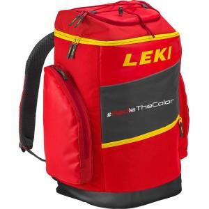 Leki Bootbag Race Red / black / yellow