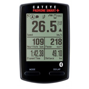 CatEye PADRONE SMART+ CC-SC100B + czujnik prędkości/kadencji