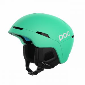 POC Obex Spin Fluorite Green