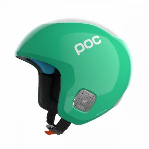 POC Skull Dura Comp Spin Emerald Green