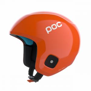 POC Skull Dura X Spin Fluorescent Orange