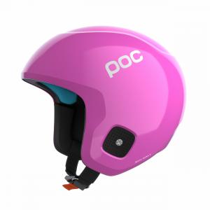 POC Skull Dura X Spin Actinium Pink