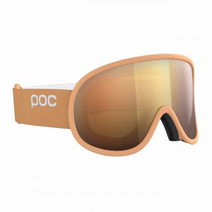 POC Retina Big Light Citrine Orange