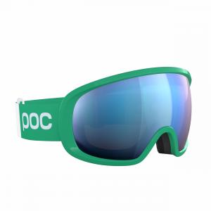 Gogle POC Fovea Clarity Comp Zielone / Spektris Blue