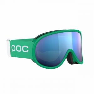 Gogle POC Retina Clarity Comp Zielone / Spektris Blue