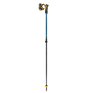 Leki Spitfire Vario 3D blue / yellow