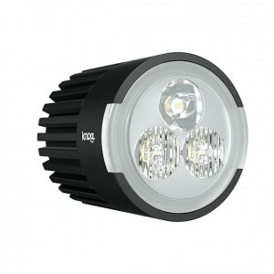 Knog PWR Lighthead 1100L