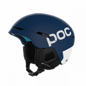 Kask POC Obex Backcountry BC Spin Granatowy