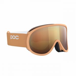 POC Retina Light Citrine Orange