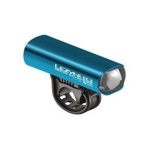 Lampka rowerowa przednia Lezyne Hecto Drive STVZO PRO 65 Led niebieska