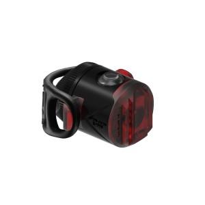 Lampka rowerowa tylna Lezyne Femto USB Rear STVZO czarna
