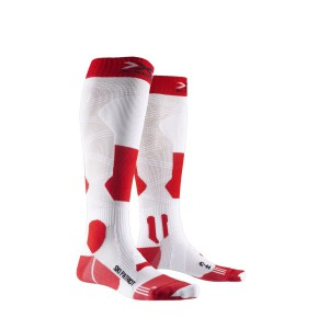 Skarpety męskie X-Socks Ski Patriot 4.0 Polska