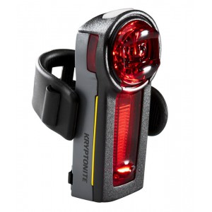 Lampa tylna Kryptonite INCITE XRB Brake Sensor