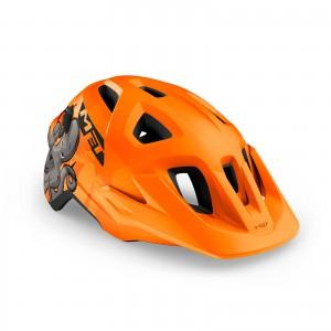 Met Eldar Orange Matt Octopus