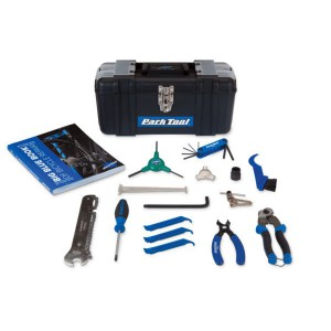 Zestaw narzędzi Park Tool SK-4
