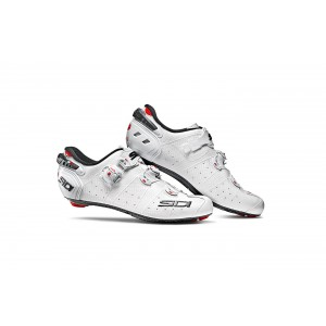 Buty rowerowe Sidi Wire 2 Carbon White
