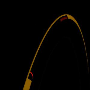 """Vittoria Pista Control G2.0 23-28"""" Black Beige"""