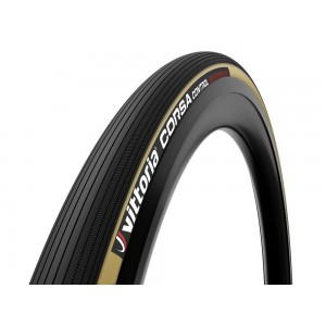 Vittoria Corsa Control G2.0 700x28C, black-beige