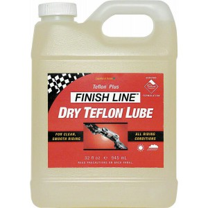 Finish Line Teflon Plus 3800 ml