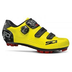 Sidi MTB Trace 2 Yellow Fluo Black