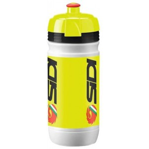 Bottle Sidi 550 ml Yellow