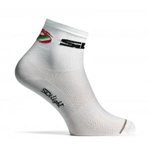 Sidi Color Socks White