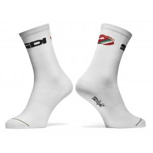 Sidi Color 2 Socks White