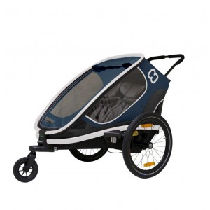Hamax Outback Twin Navy