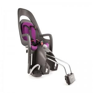 Hamax Caress Gray Black Purple