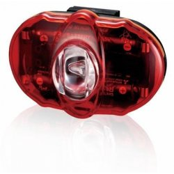 INFINI VISTA 406 SMD LED - lampa tylna