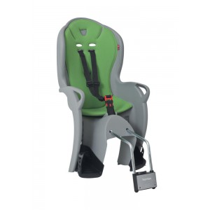 Hamax Kiss Grey Green