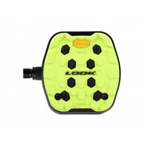 Pedals Look Trail Grip Lime