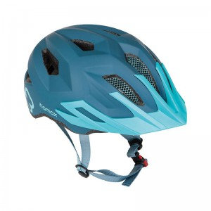 Kask rowerowy Hamax Flow Niebieski