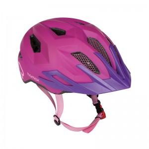 Kask rowerowy Hamax Flow Pink
