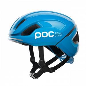 Kask rowerowy POC Pocito Omne Spin Niebieski