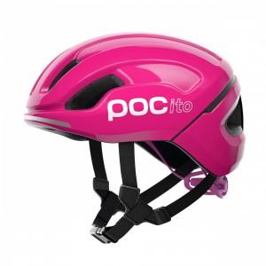 Kask rowerowy POC Pocito Omne Spin Różowy