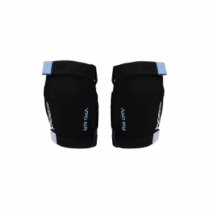 POC Joint VPD Air Knee Uranium Black