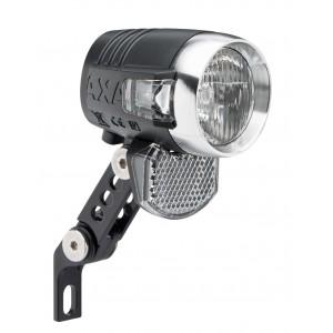 Lampa przednia AXA Blueline 50 E-bike 6V