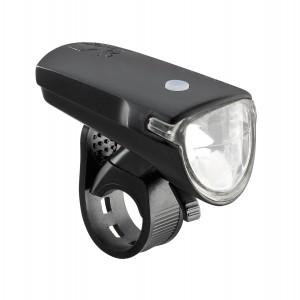 Zestaw lamp AXA Greenline 35 lux / 1 dioda USB on/off czarny
