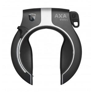 AXA Victory (Non Retractable) black silver