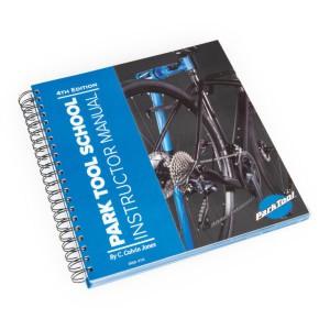 Książka serwisowa Park Tool BBB-4TG
