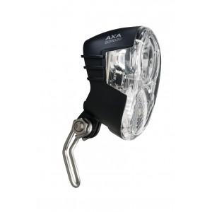 Lampa przednia AXA Echo 30 Steady Auto