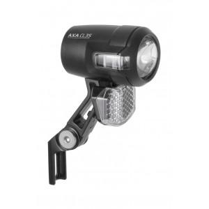 Lampa przednia AXA Compactline 35 on/off