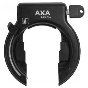 Blokada tylnego koła AXA Solid Plus (Non Retractable)